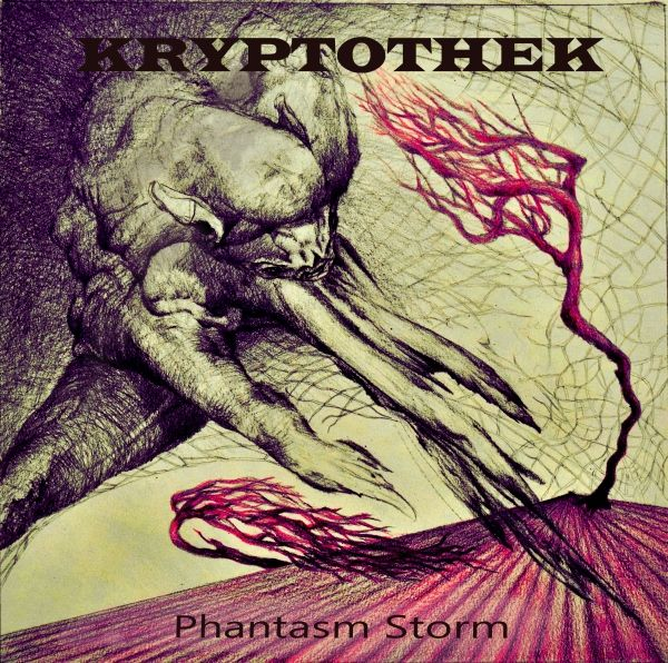 KRYPTOTHEK - Phantasm Storm